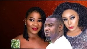 Video: THE HUMILITY OF TRUE LOVE 2 - MERCY JOHNSON  | Latest Nigerian Nollywood Movie